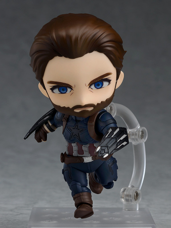 Nendoroid Captain America Infinity Edition Avengers Infinity War  (Good Smile Company)