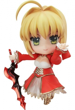 Fate/EXTRA Nendoroid Saber Extra (re-run) (Good Smile Company)