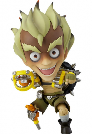 Overwatch - Nendoroid - Junkrat Classic Skin Edition (Good Smile Company)
