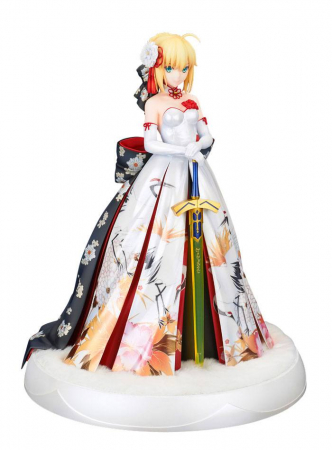 Fate/Stay Night Saber Kimono Dress Ver. (Alter)