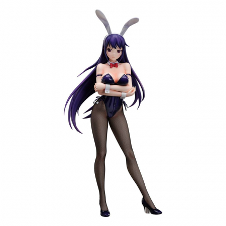 The Fruit of Grisaia Chronos Rebellion Statue PVC 1/4 Yumiko Sakaki Bunny Ver. (FREEing)