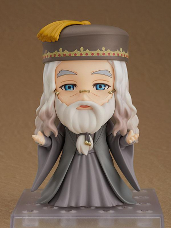 Harry Potter Nendoroid Albus Dumbledore (Good Smile Company)