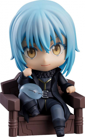 That Time I Got Reincarnated as a Slime Nendoroid Actionfigure Rimuru Demon Lord Ver. (Good Smile Company)