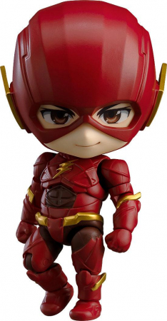 Justice League Nendoroid Flash Justice League Edition (Good Smile Company)