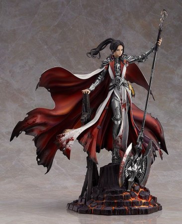 Dungeon Fighter Online Good Smile Arts Shanghai Inferno (Good Smile Company)