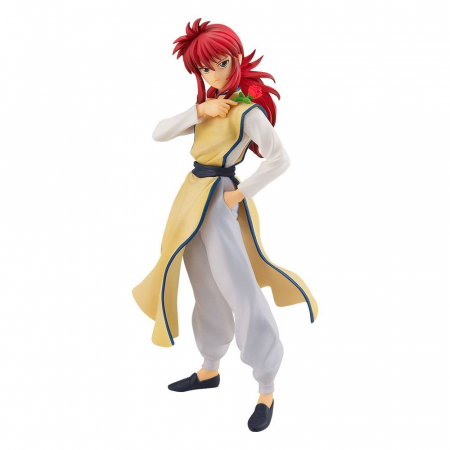 Yu Yu Hakusho POP UP PAR Pop Up Parade PVC Statue Kurama (Good Smile Company)