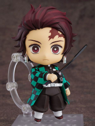 Kimetsu no Yaiba Demon Slayer Nendoroid Tanjiro Kamado (Good Smile Company)